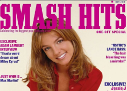 & Juliet x Smash Hits