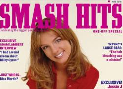 & Juliet x Smash Hits