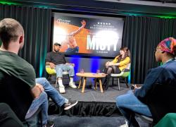 Misty x Talks at Google