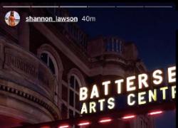 I'm a Phoenix, Bitch! @ Battersea Arts Centre: Influencer event