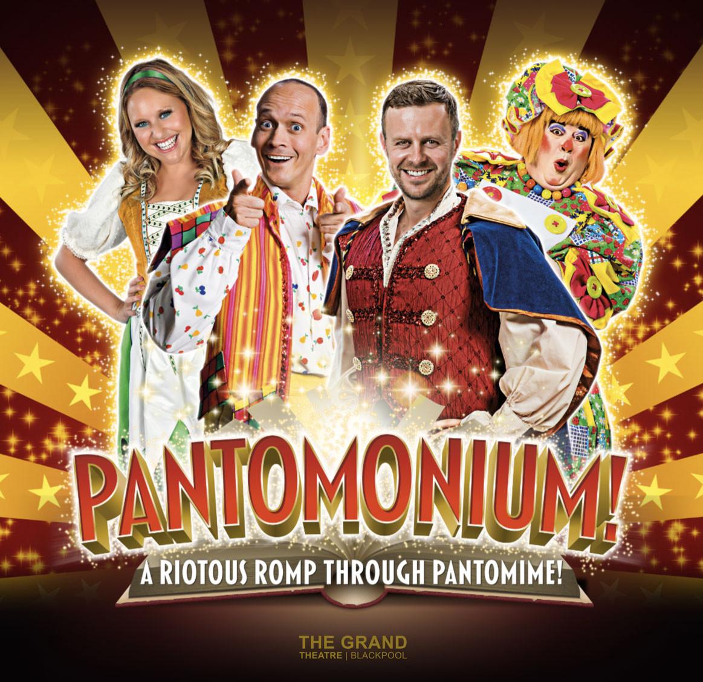 PANTOMONIUM!