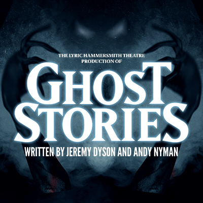 Ghost Stories Tour