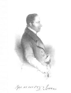 Daniel Isaac