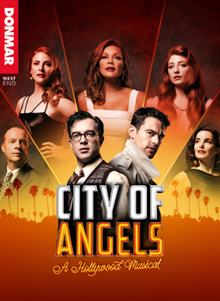 First look at the cast of City of Angels