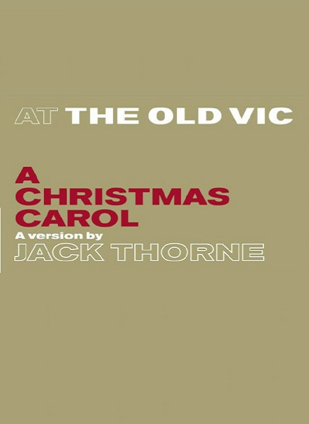CASTING ANNOUNCED FOR 'A CHRISTMAS CAROL' AT THE OLD VIC