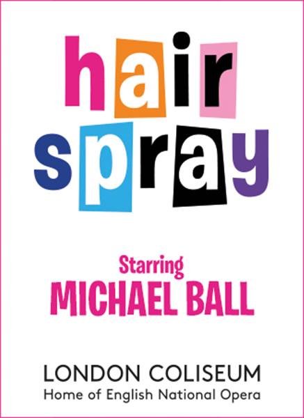 FURTHER CASTING ANNOUNCED FOR HAIRSPRAY THE MUSICAL