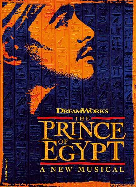 The Prince of Egypt adds 7 extra weeks to limited engagement