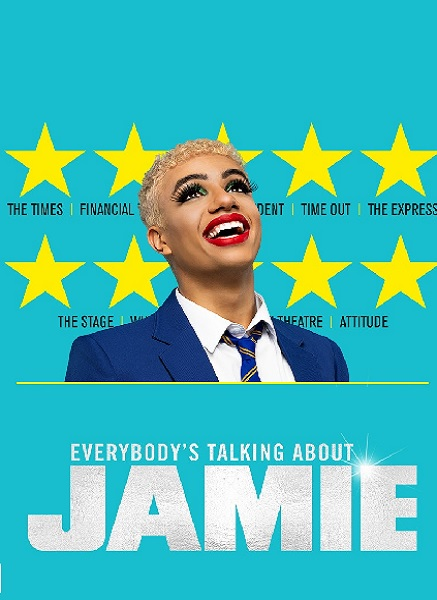 Katy Brand and Rufus Hound to join the cast of Everybody's Talking About Jamie