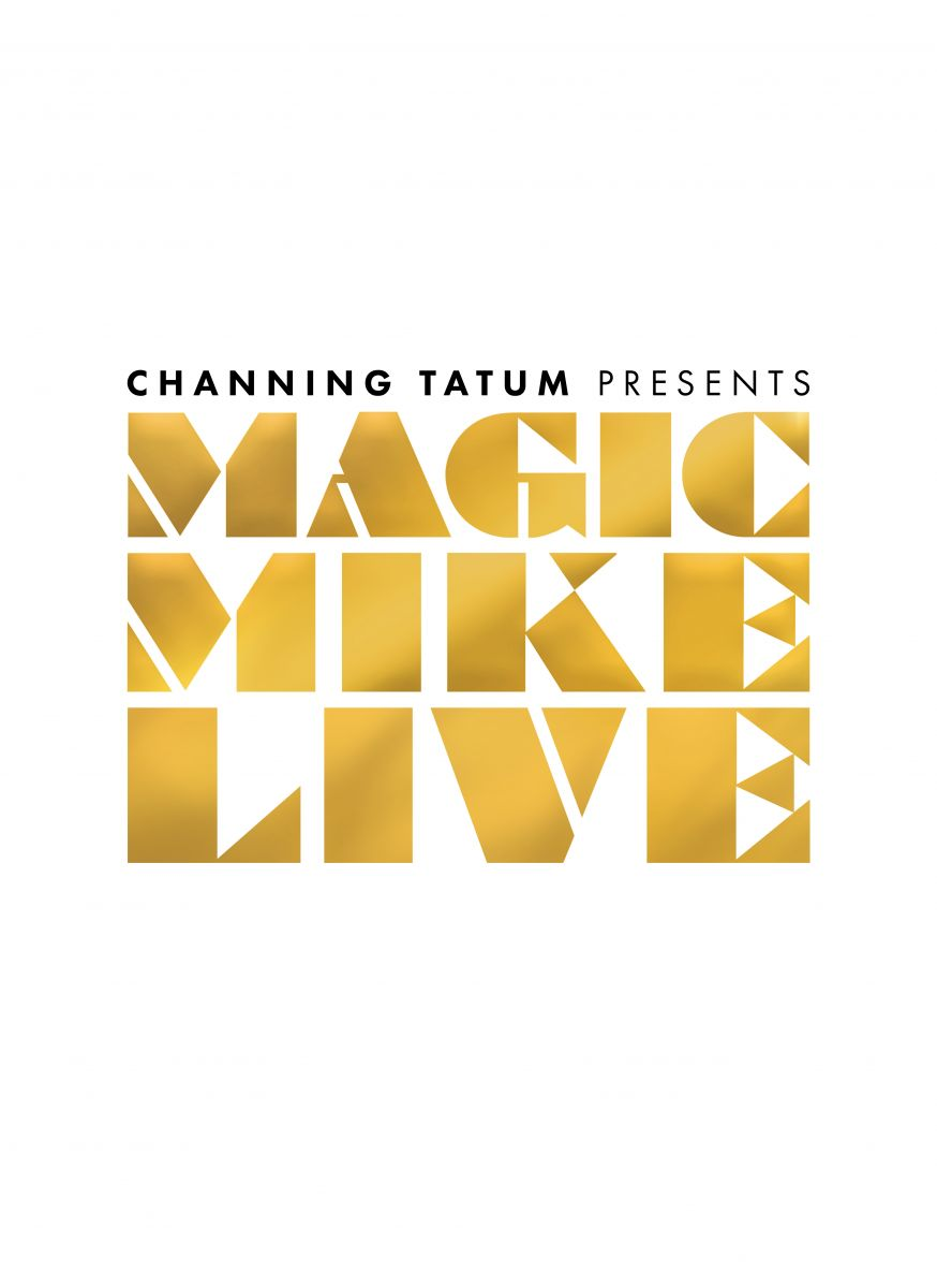 Magic Mike Live In London Announces Extended Booking Period
