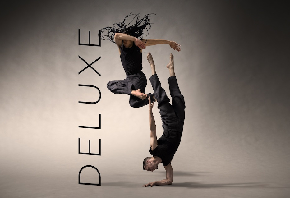New Dance Moves 2020.Balletboyz Announce Brand New Show Deluxe As The Company