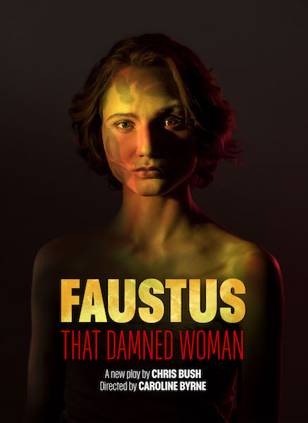 Headlong and the Lyric Hammersmith Theatre announce Faustus: That Damned Woman