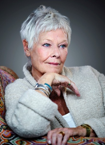 Dame Judi Dench in conversation will be available to stream online to support the Orange Tree Theatre