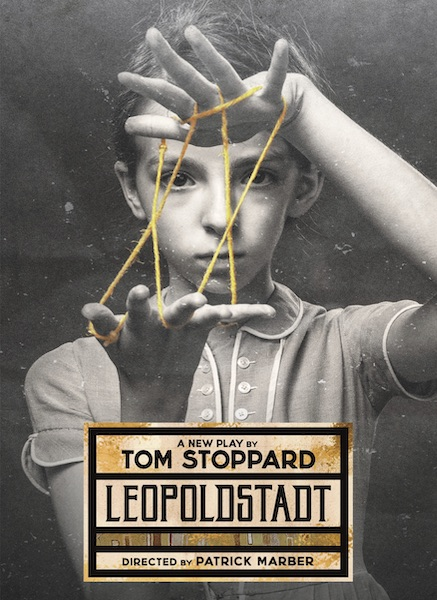 INITIAL CASTING ANNOUNCED FOR LEOPOLDSTADT