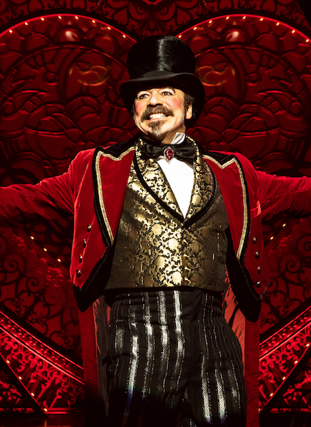 MOULIN ROUGE! THE MUSICAL TO OPEN IN THE WEST END IN MARCH 2021