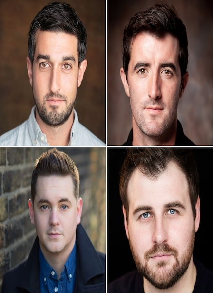 Cast and creative team announced for Queen's Theatre Hornchurch production of Tim Firth's smash hit comedy Neville's Island
