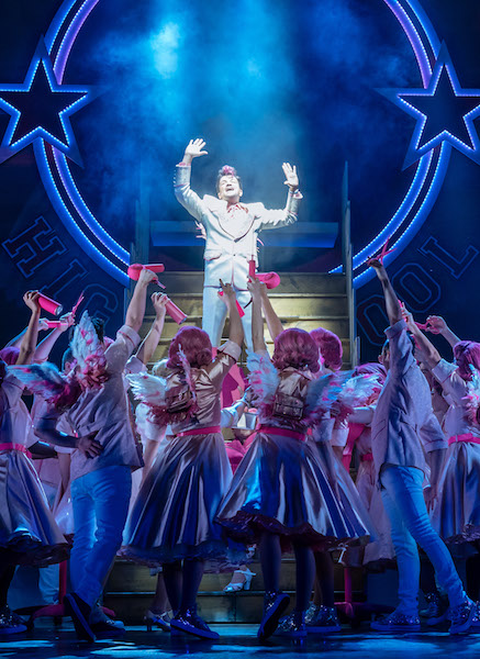 UK tour of Grease to return in 2021