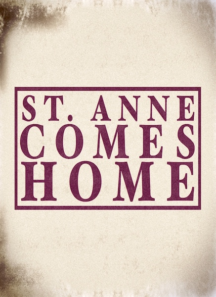 Full cast announced for new musical St. Anne Comes Home