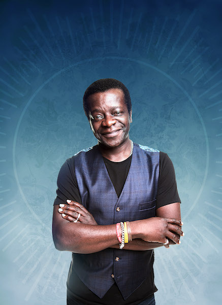 STEPHEN AMOS TO BRING 'EVERYMAN' TO FINCHLEY THIS NOVEMBER