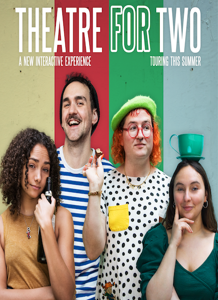 Theatre For Two London Tour