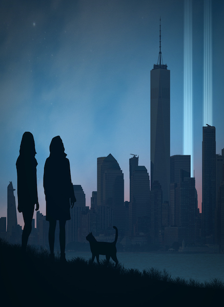 New play The Duration commemorates 20th anniversary of 9/11