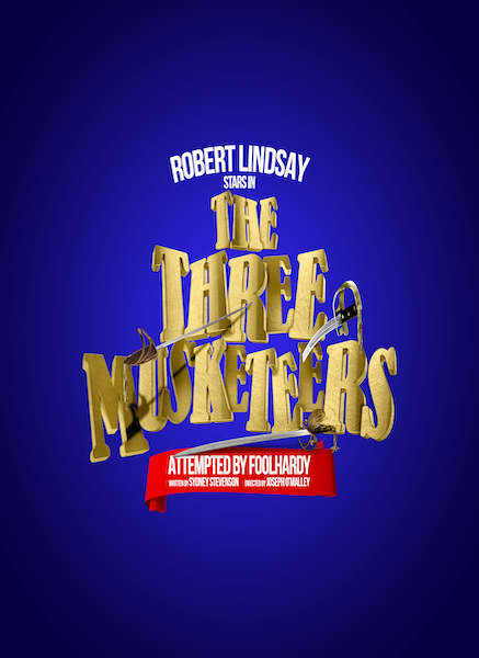 Full cast announced for brand-new online comedy The Three Musketeers
