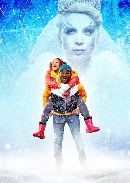 CASTING ANNOUNCED FOR 'THE SNOW QUEEN' AT PARK THEATRE