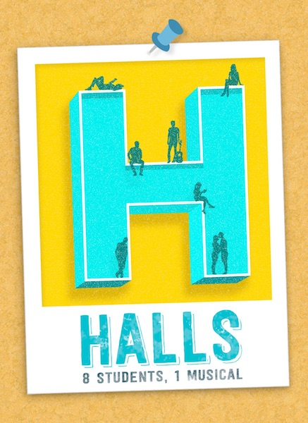 Halls The Musical announces Andy Fickman as Director