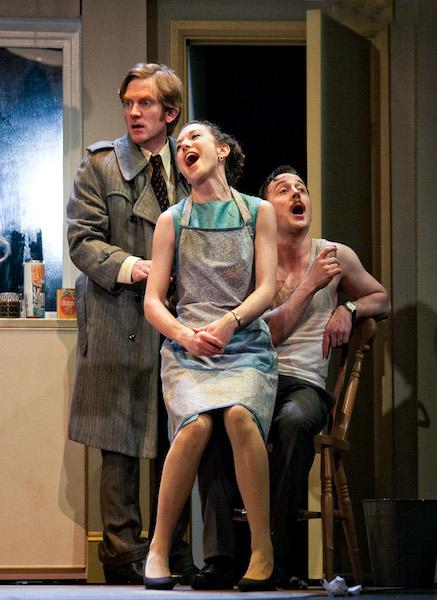London Classic Theatre present Absurd Singular Person