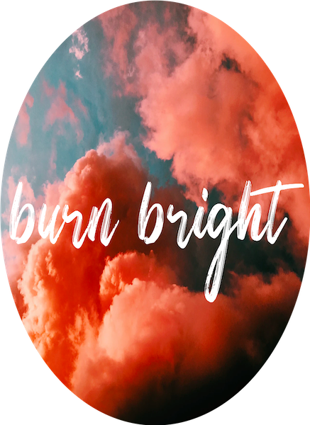 Burn Bright celebrates first anniversary and launches funding appeal for future work