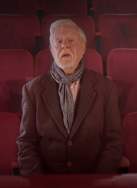 Sir Derek Jacobi joins the cast of the filmed theatre production of Romeo & Juliet