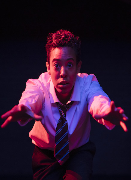 Theatre Centre releases free high quality digital adaptation of Charlie Josephine's Birds and Bees for state schools