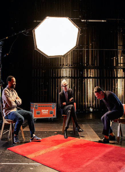 New episodes featuring leading names of stage and screen announced for National Theatre's Life in Stages interview series