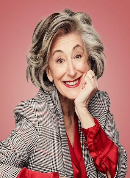 Dame Maureen Lipman sings lost Lionel Bart Musical