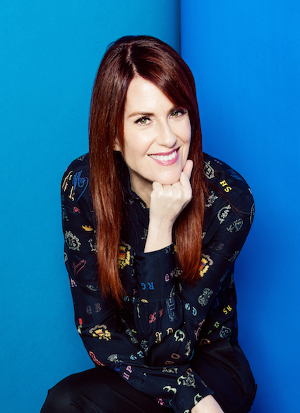 Will & Grace's Megan Mullally to make West End musical debut in Anything Goes, starring opposite Robert Lindsay