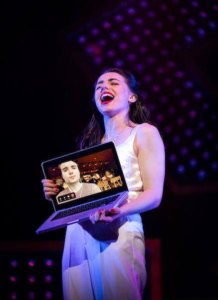 The Last Five Years to now play an extended season at the Garrick Theatre in London's West End