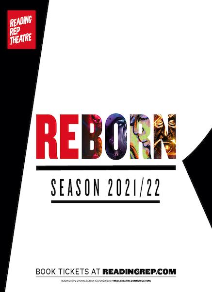 Reading Rep Theatre announces Reading Rep: Reborn its inaugural season