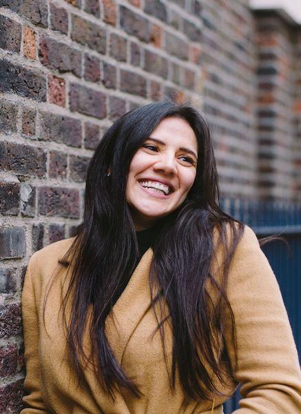 Sofia Stephanou announced as Executive Director at Arch 468