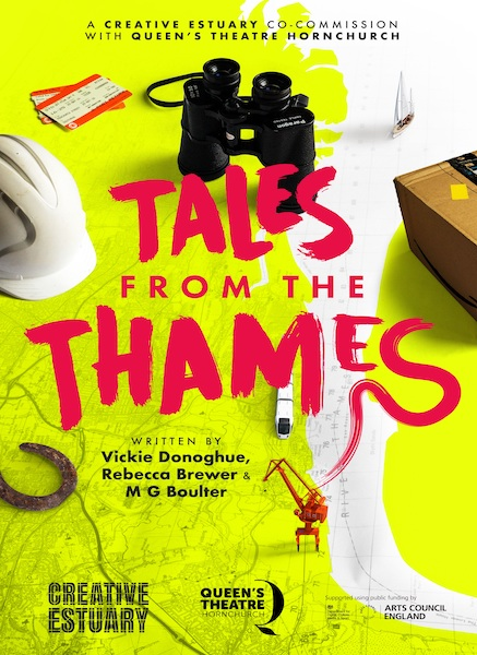 Tales from the Thames