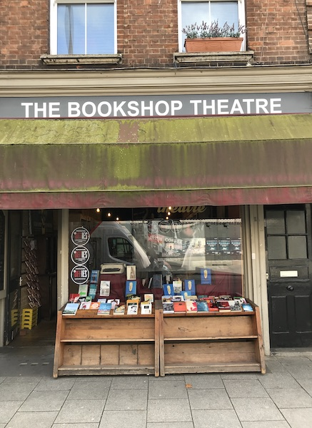 Calder Bookshop & Theatre