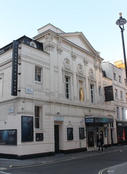 The Harold Pinter Theatre