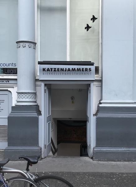 Katzpace