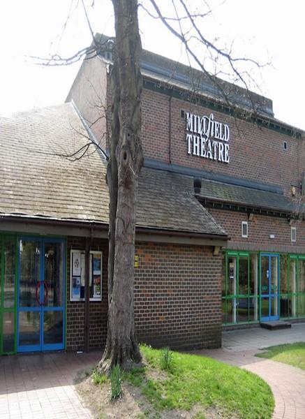 Millfield Arts Centre