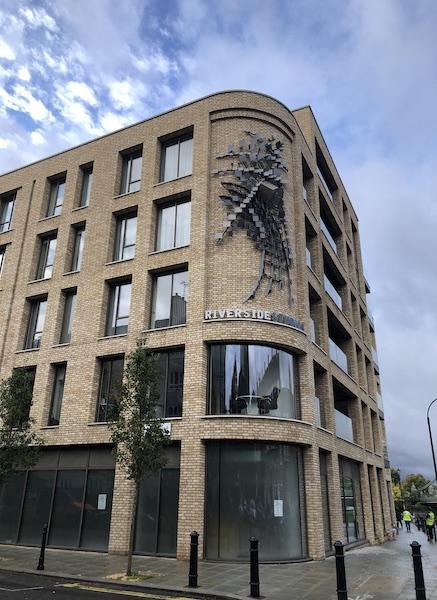 Riverside Studios Hammersmith