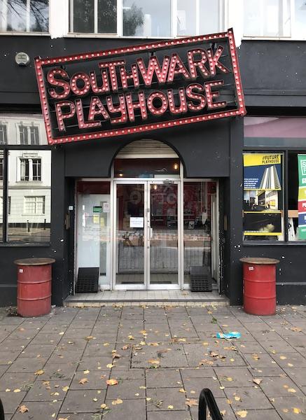 Southwark Playhouse