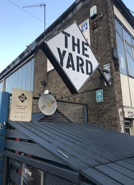 Yard Theatre