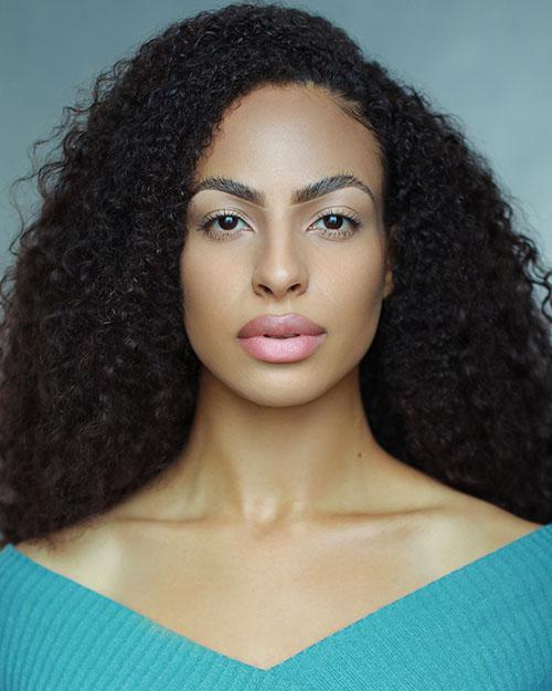 Vanessa Ela Young