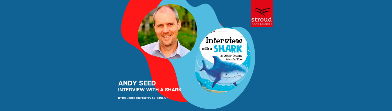 Andy Seed: Interview with a Shark