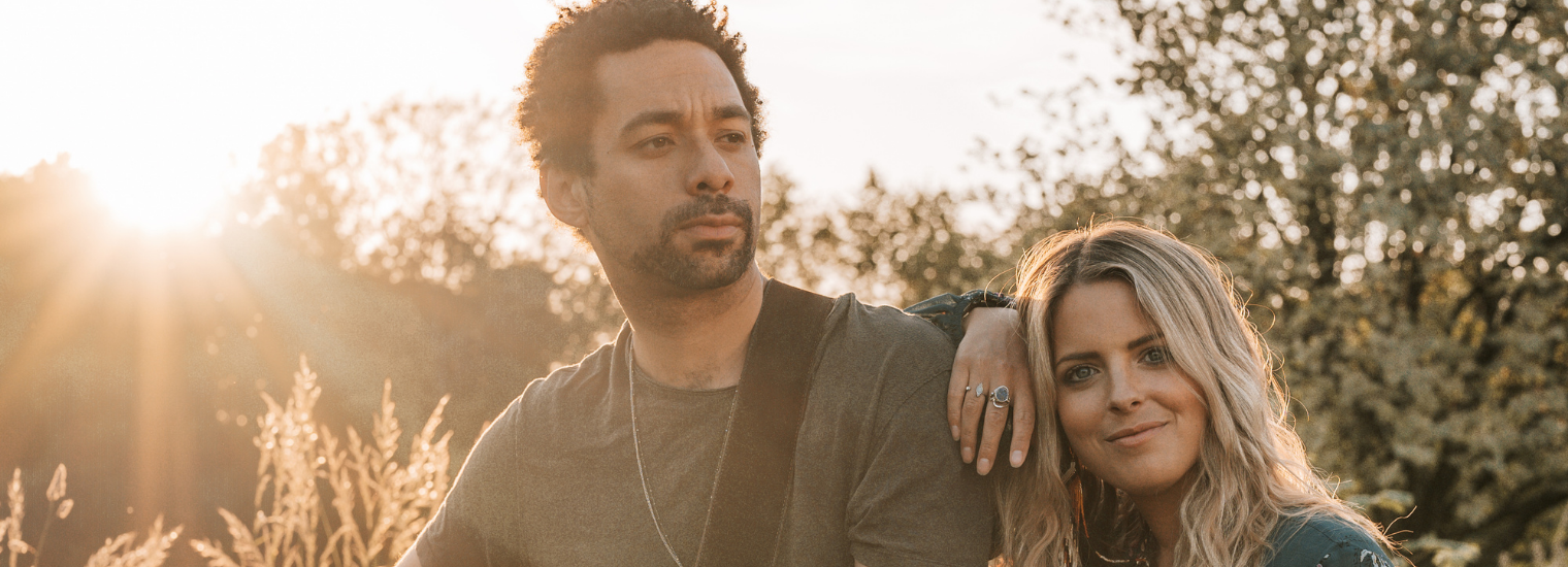 The Shires - Acoustic