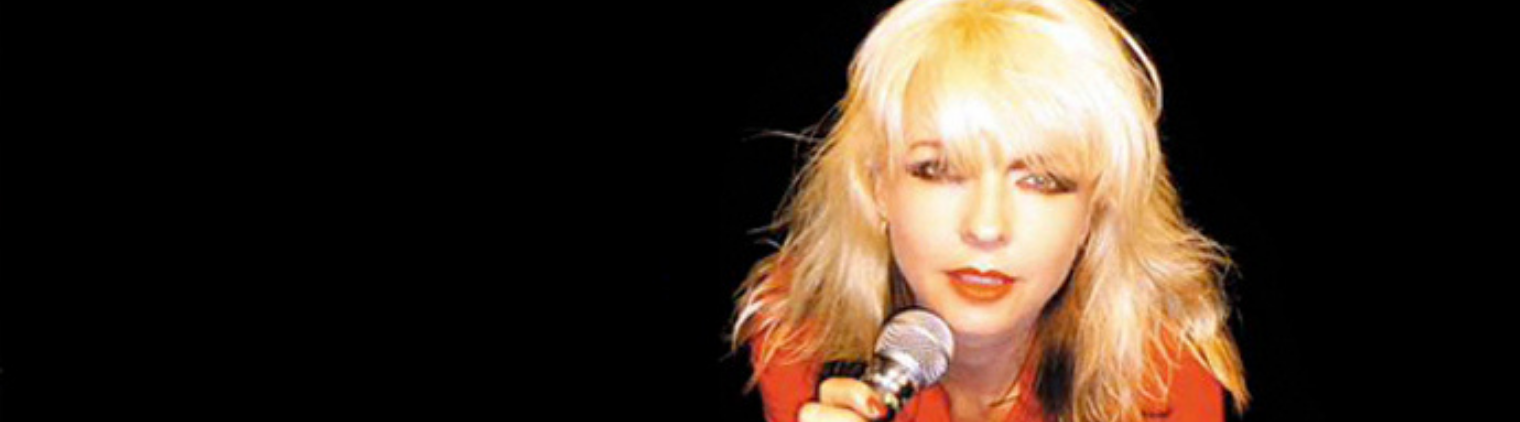Gigs for a tenner - Bootleg Blondie