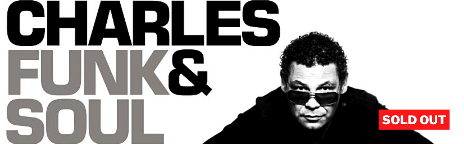 Craig Charles Funk & Soul